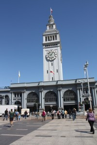 Ferry Building SF0001