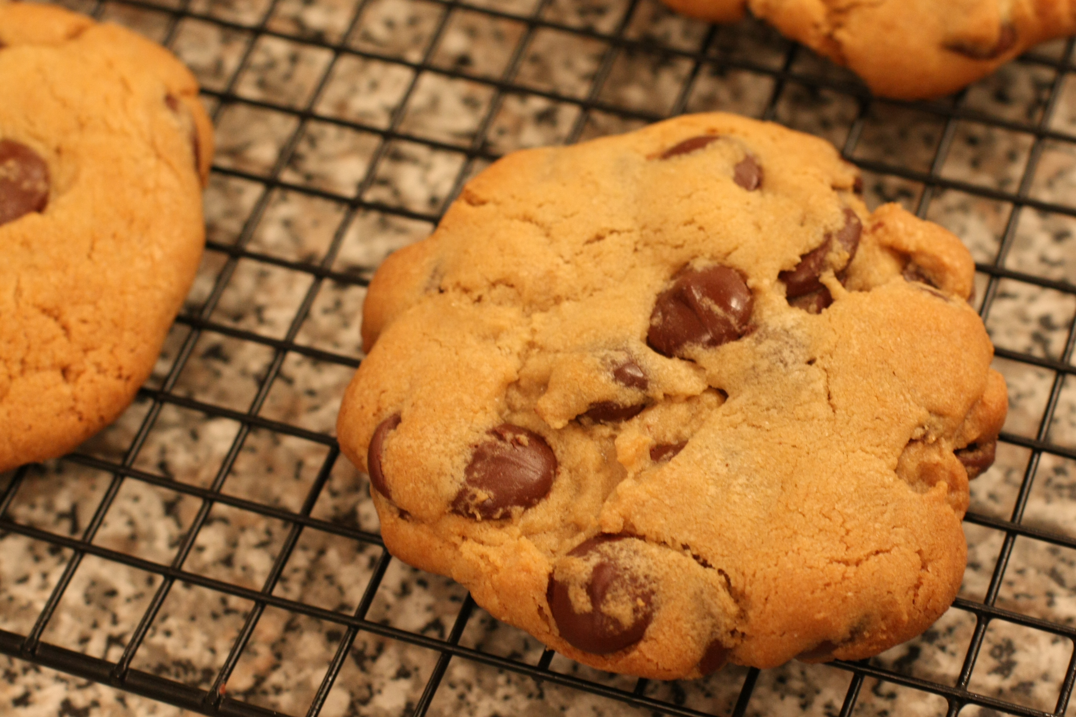 The Most Amazing Chocolate Chip Cookies. | Foodie Reflections